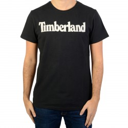 Tee-Shirt Timberland SS Brand Tree Lin Re