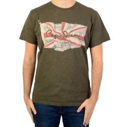Tee-Shirt Pepe Jeans Eggo PM500465