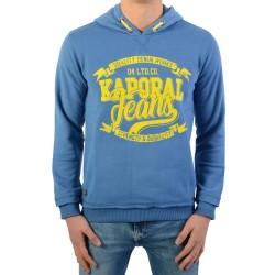 Sweatshirt Enfant Kaporal Rewa Cobalt