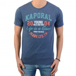 Tee-shirt Kaporal Enfant Renj Blue US