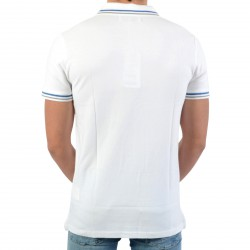 Polo Enfant Kaporal Rasoc Optical White