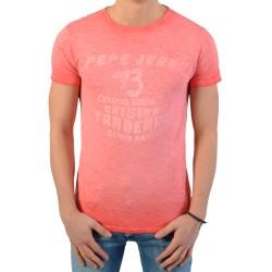 Tee-shirt Enfant Pepe Jeans Foster Jr