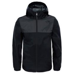 Veste The North Face B Zipline Rain JKT