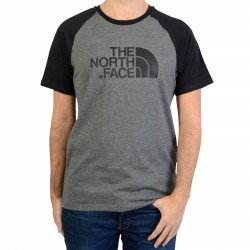 Tee-Shirt The North Face M S/S Rag Easy Tee