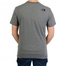 Tee-Shirt The North Face M S/S Fine Tee