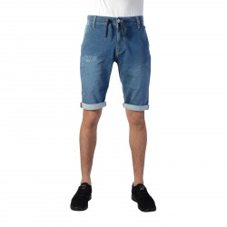 Short Pepe Jeans Enfant Snippet Runner