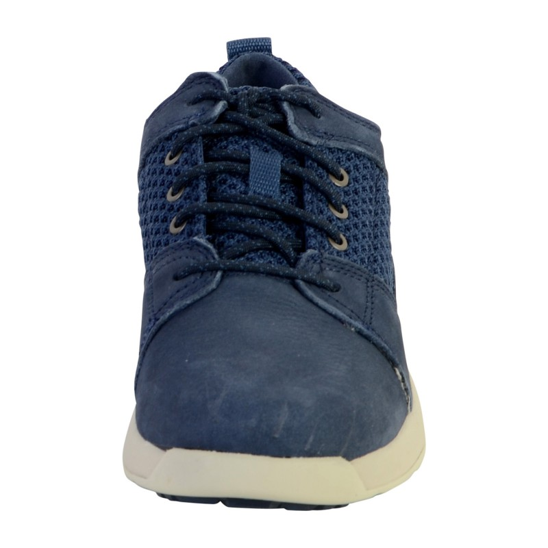 Chic Timberland Galerie Enfant Flyroam Oxford Chaussure 4B70Oqgnw