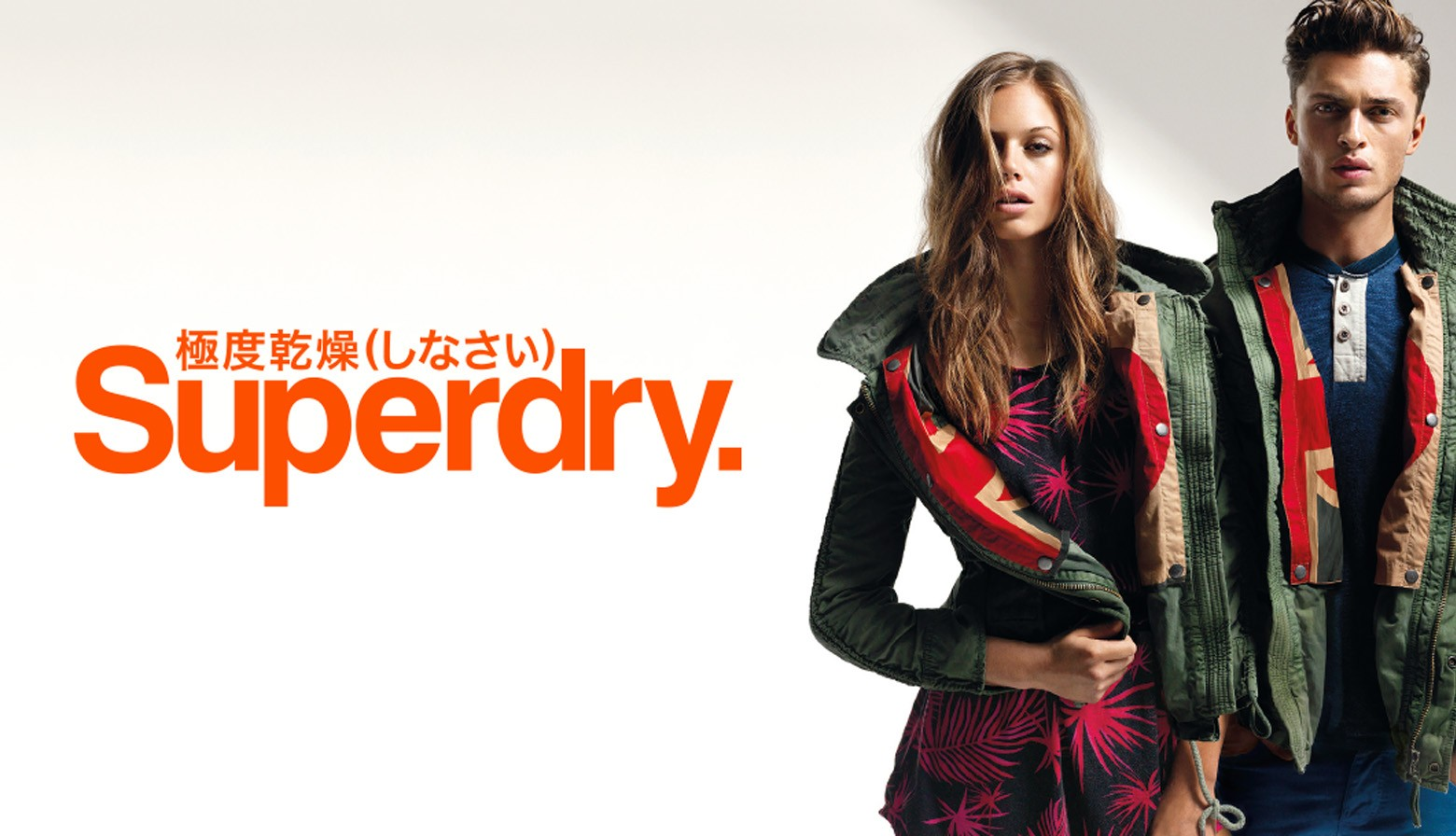 Superdry Hiver 2020